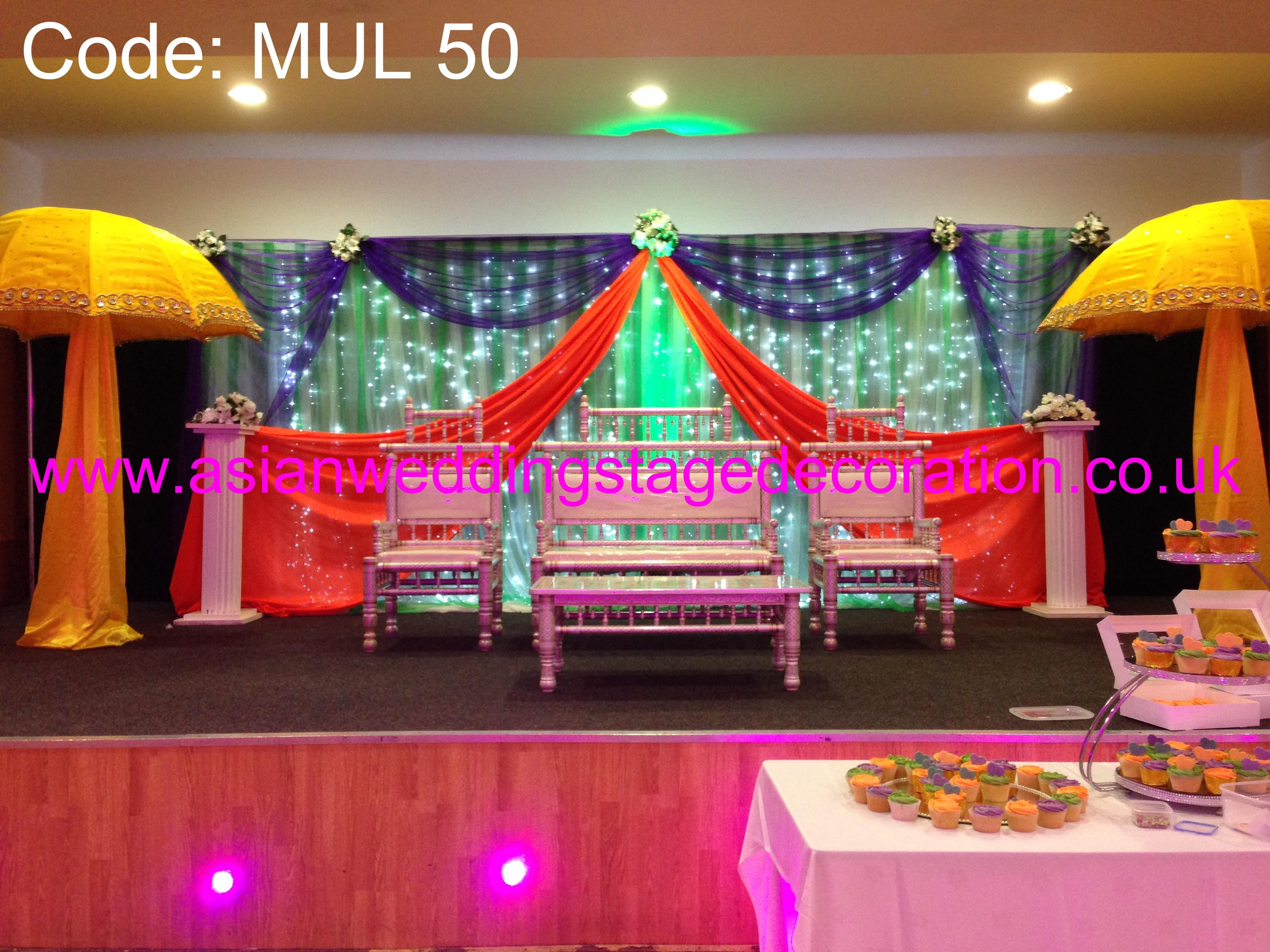 Asian wedding stage for Asian wedding stage decoration