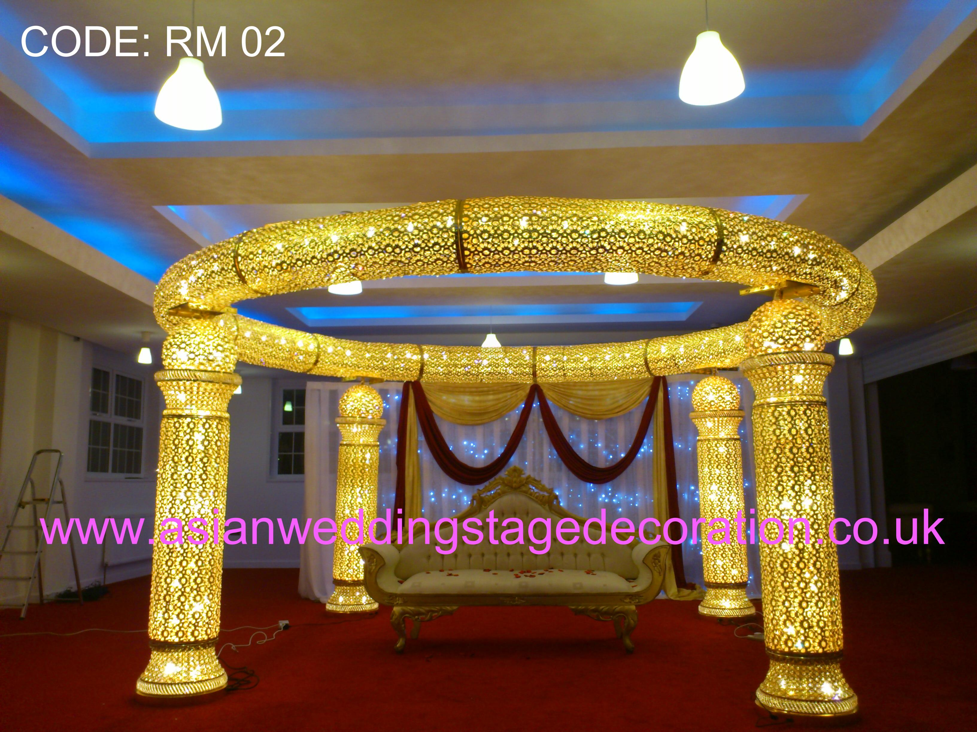 Asian wedding stage decoration quotes for Asian wedding stage decoration birmingham