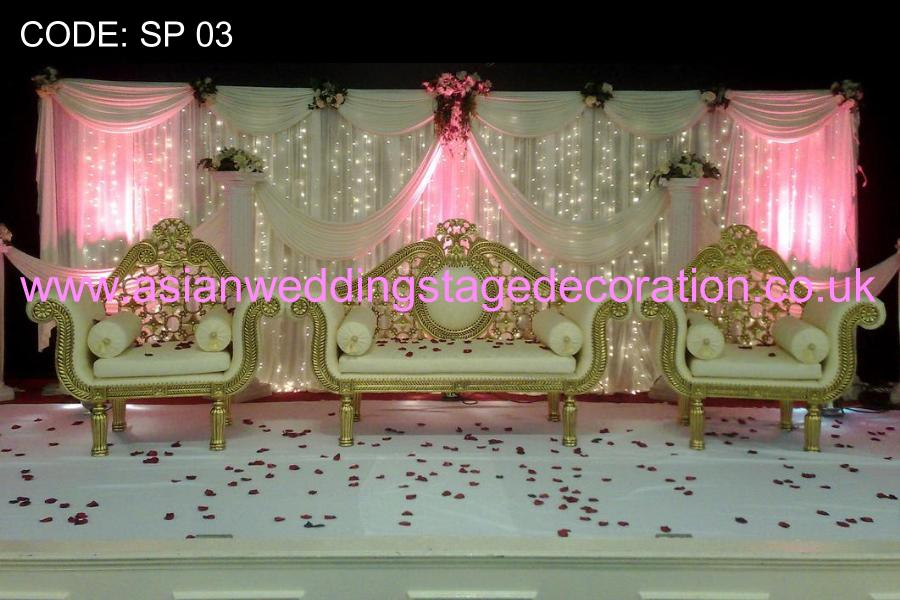 Asian wedding stage decoration for Asian wedding stage decoration birmingham