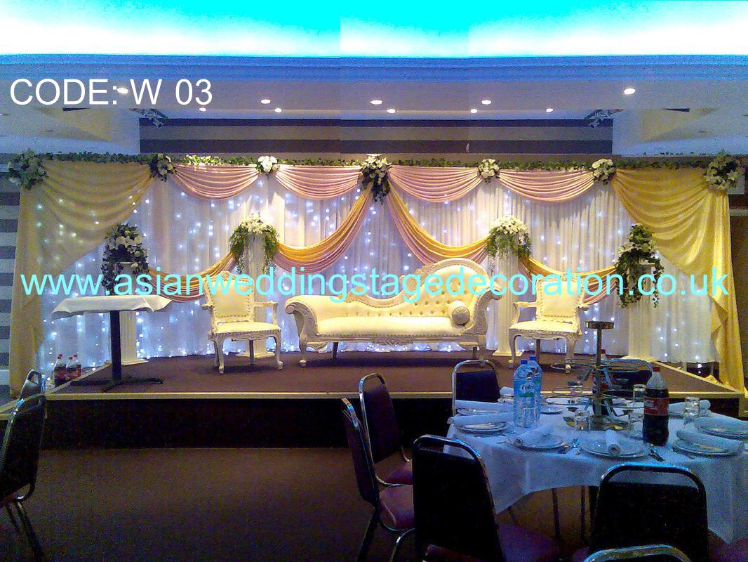 Asian wedding stages hire london birmingham and uk 39 s for Asian wedding stage decoration birmingham