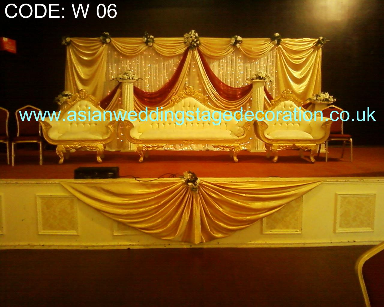 Mehndi Stage Hire : Asian wedding stages hire london birmingham and uks best